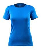 51583-967-91 T-skjorte - azurblå