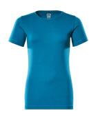 51583-967-93 T-skjorte - petroleum
