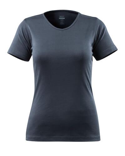 51584-967-010 T-skjorte - mørk marine