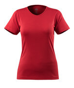 51584-967-02 T-skjorte - rød
