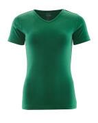 51584-967-03 T-skjorte - grønn
