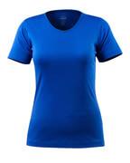 51584-967-11 T-skjorte - kobolt