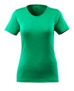 51584-967-333 T-skjorte - gressgrønn