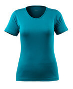 51584-967-93 T-skjorte - petroleum