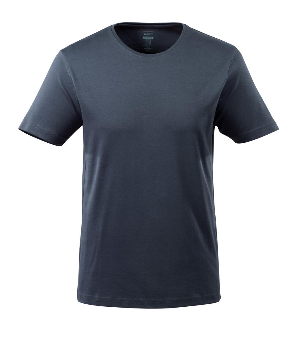 51585-967-010 T-skjorte - mørk marine