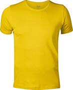 51585-967-77 T-skjorte - solgul
