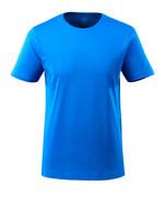 51585-967-91 T-skjorte - azurblå