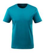 51585-967-93 T-skjorte - petroleum