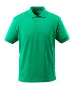 51587-969-333 Pikéskjorte - gressgrønn