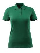 51588-969-03 Pikéskjorte - grønn
