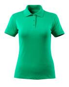 51588-969-333 Pikéskjorte - gressgrønn