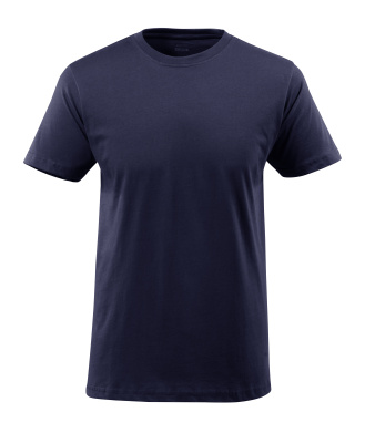 51605-954-010 T-skjorte - mørk marine