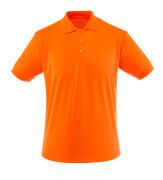 51626-949-14 Pikéskjorte - hi-vis oransje