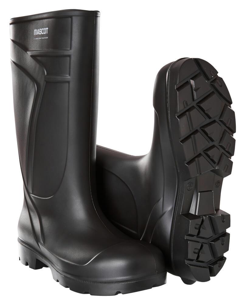 F0852 703 PU vernestøvel MASCOT® FOOTWEAR COVER