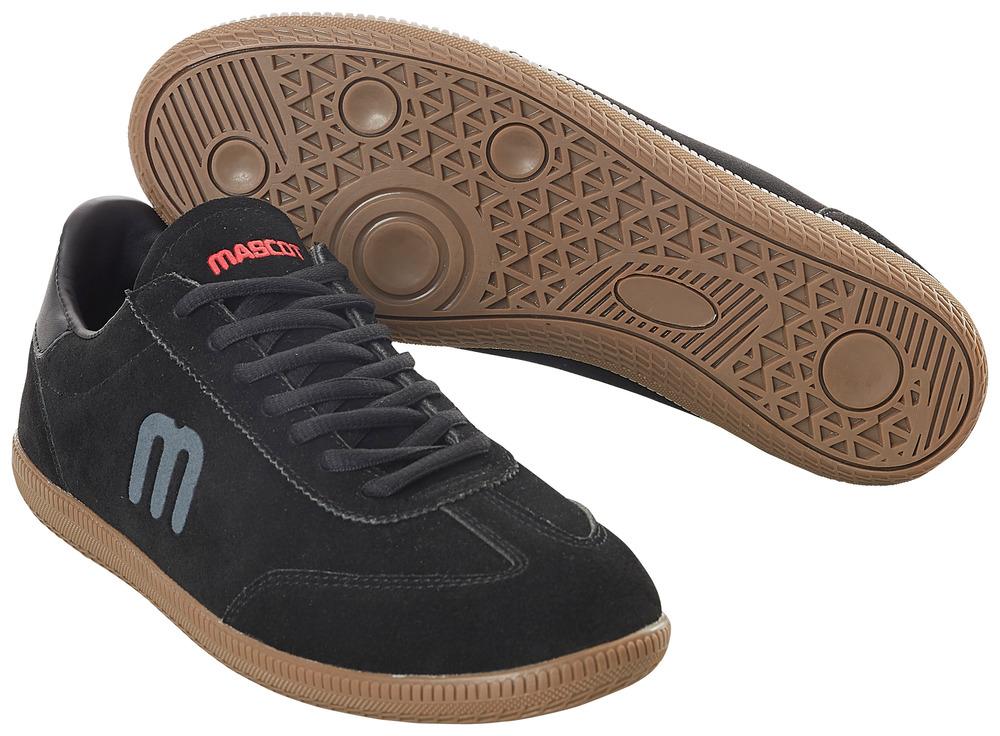 F0900-907-09 Sneakers - svart