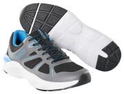 F0950-909-B93 Sneakers - svart/mørk antrasitt/turkis